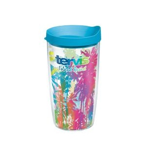 16oz Classic Tervis Tumbler with lid